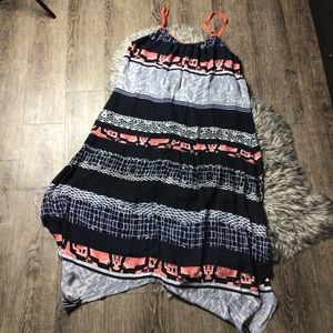 NY Collection size large dress
